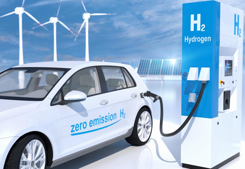 Будущее без бензина. Это вообще возможно?