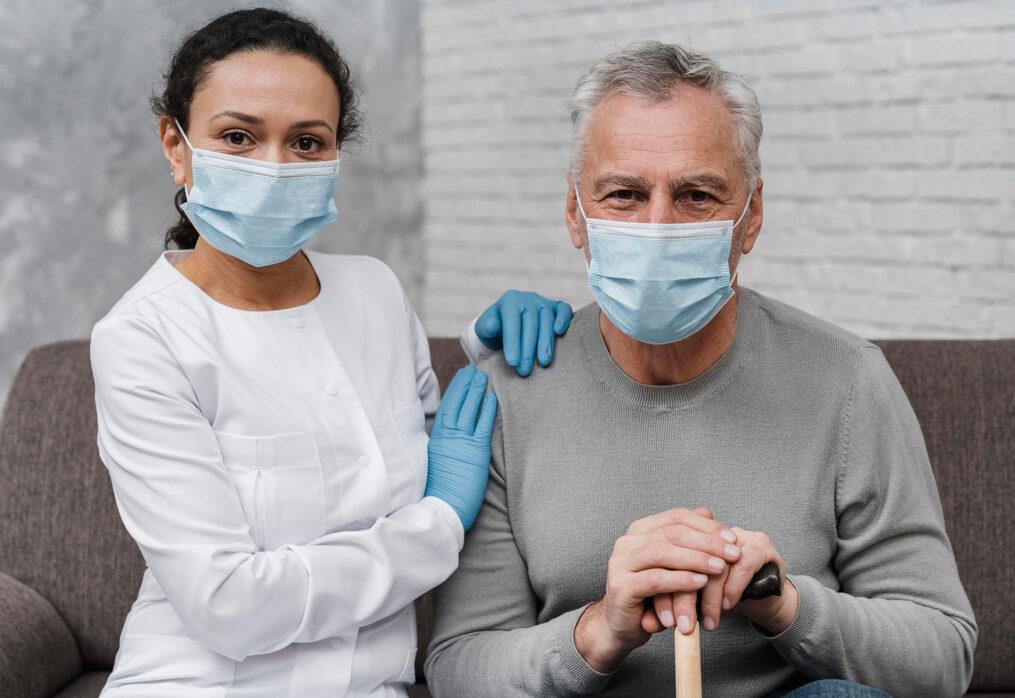 Важность реабилитации после ковид- инфекции