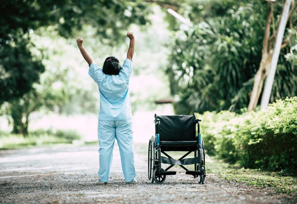 Концептуальный подход к определению и назначению восстановительных мероприятий в реабилитологии